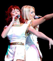 Abba Magic | NMP Live