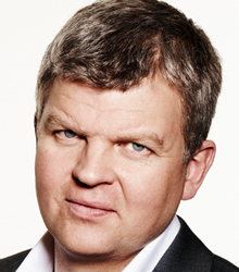 Adrian Chiles | NMP Live