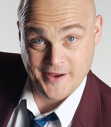 Al Murray | NMP Live