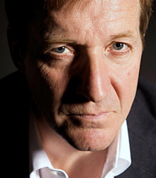 Alastair Campbell | NMP Live