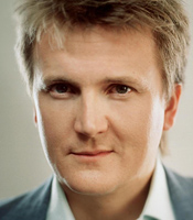Aled Jones MBE | NMP Live