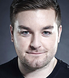 Alex Brooker | NMP Live