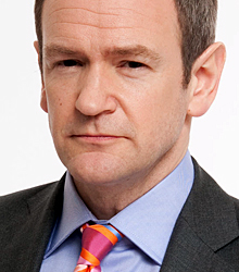 Alexander Armstrong | NMP Live