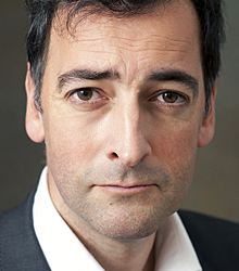 Alistair McGowan | NMP Live