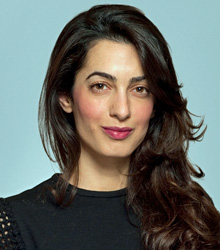 Amal Clooney | NMP Live