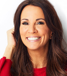 Andrea McLean | NMP Live