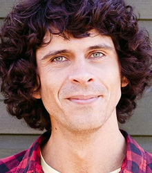Andy Day | NMP Live