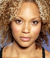 Angela Griffin | NMP Live