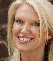 Anneka Rice | NMP Live