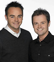 Ant and Dec | NMP Live