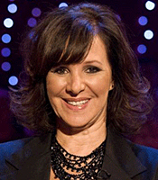 Arlene Phillips | NMP Live