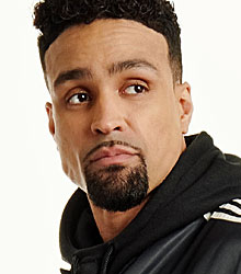 Ashley Banjo | NMP Live