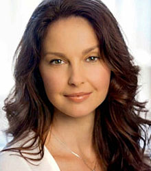 Ashley Judd | NMP Live