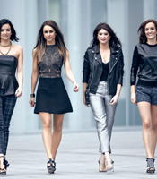 BWitched | NMP Live