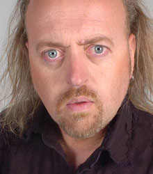 Bill Bailey | NMP Live