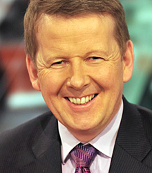 Bill Turnbull | NMP Live