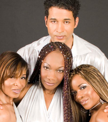 Boney M - Feat. Maizie Williams | NMP Live