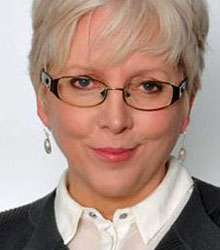 Carrie Gracie | NMP Live