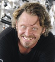 Charley Boorman | NMP Live