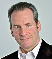 Chris Barrie | NMP Live
