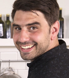 Chris Bavin | NMP Live