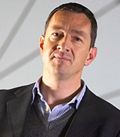 Chris Boardman MBE | NMP Live