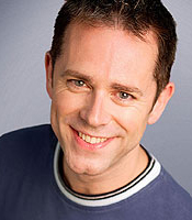 Chris Jarvis | NMP Live