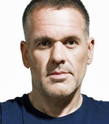 Chris Moyles | NMP Live