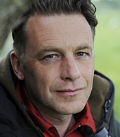 Chris Packham CBE | NMP Live