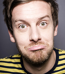 Chris Ramsey | NMP Live