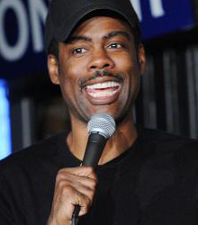 Chris Rock | NMP Live
