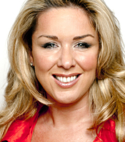 Claire Sweeney | NMP Live