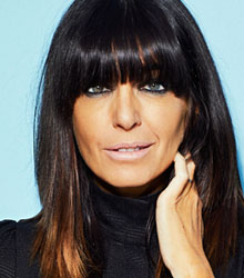 Claudia Winkleman | NMP Live