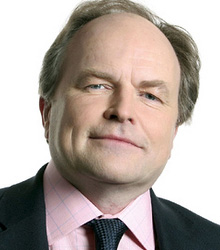Clive Anderson | NMP Live