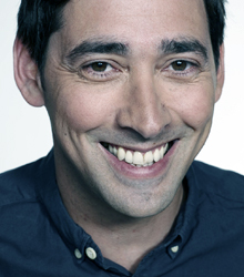 Colin Murray | NMP Live