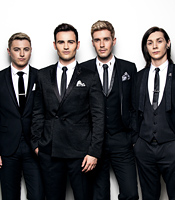Collabro | NMP Live