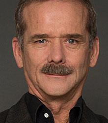 Colonel Chris Hadfield | NMP Live