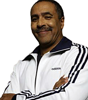 Daley Thompson | NMP Live