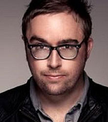Danny Wallace | NMP Live