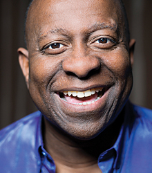 Dave Benson Phillips | NMP Live
