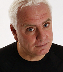 Dave Spikey | NMP Live