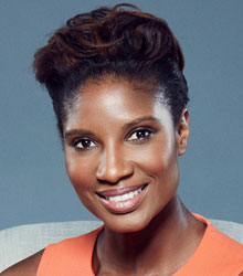 Denise Lewis OBE | NMP Live