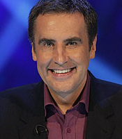 Dermot Murnaghan photo