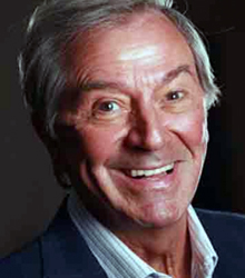 Des O'Connor photo