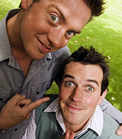Dick & Dom | NMP Live