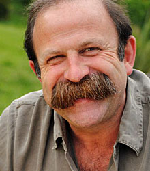 Dick Strawbridge | NMP Live