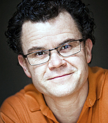 Dominic Holland | NMP Live