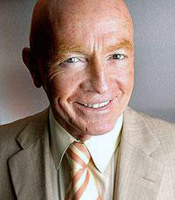 Dr Mark Mobius | NMP Live