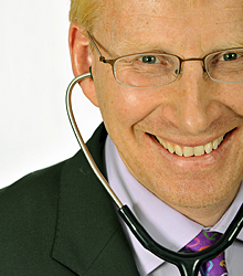 Dr Phil Hammond | NMP Live