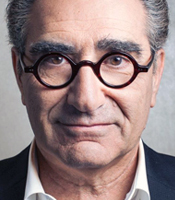 Eugene Levy | NMP Live
